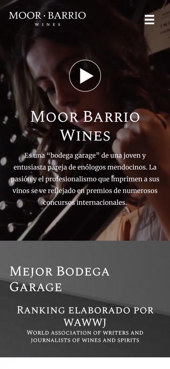 Moor Barrio