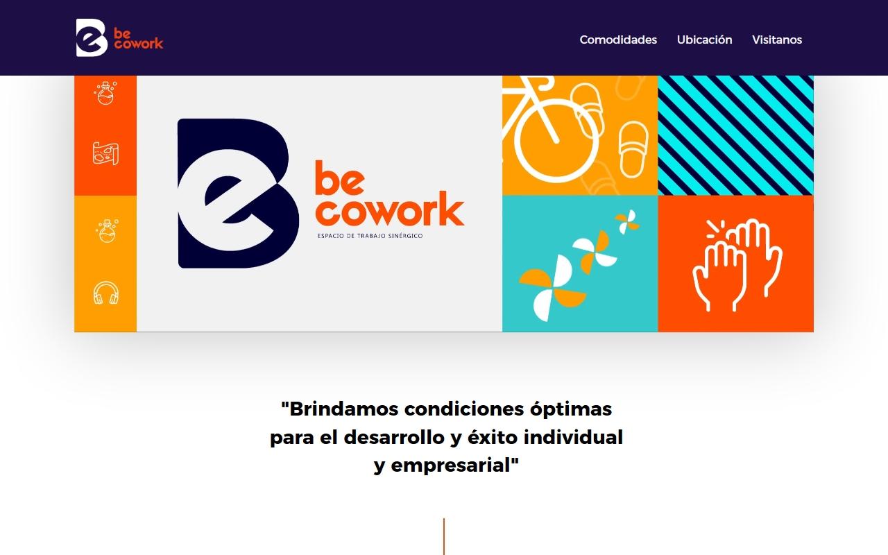 Be Cowork